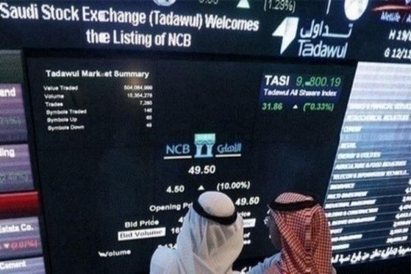 السوق المالية السعودية