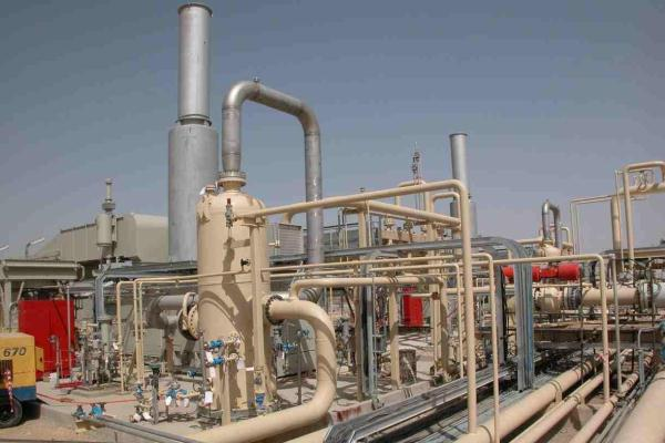إتفاق على إمداد الكويت بالغاز العراقي