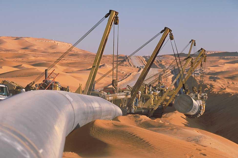 الجزائر تعدل نظام التقاعد في مواجهة تراجع اسعار النفط