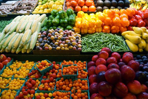 ارتفاع معدل السلامة الغذائية في الإمارات بنسبة 24 في المئة