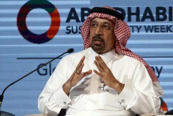 خالد الفالح: السعودية تطلق برنامجًا للطاقة المتجددة