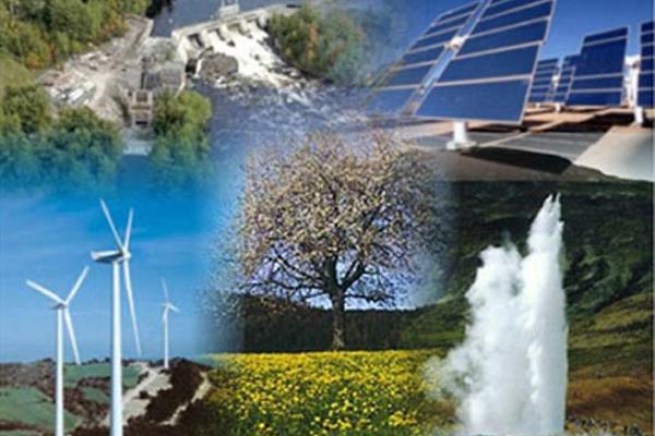 الطاقة المتجددة والمستدامة كبديل للنفط والغاز