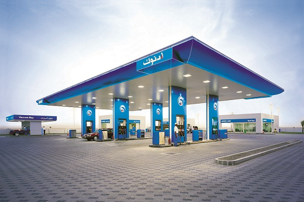 تدشين 167 محطة في أبوظبي و92 في الشارقة حتى نهاية 2016
