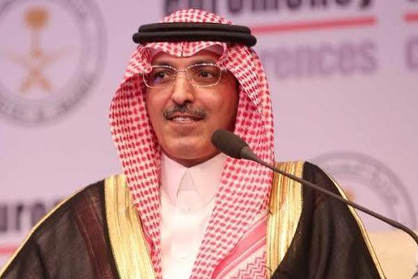 وزير المالية: السعودية إنتهجت التغيير التدريجي في الإصلاحات الاقتصادية