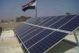 مصر تدخل عالم التوسع في مشروعات الطاقة الشمسية