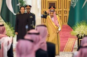 باكستان تدعو السعودية للاستثمار في الممر الاقتصادي الصيني