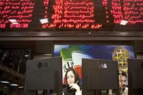 بورصة طهران تغلق على أعلى مستوى لها منذ 1967