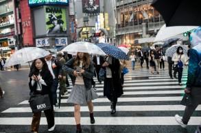 ارتفاع التضخم في اليابان إلى 1 بالمئة في سبتمبر