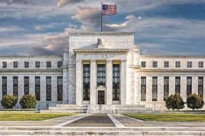 مبنى الاحتياطي الفدرالي الأميركي