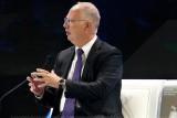 ديميتريف: خطة تحويل الاقتصاد السعودي مهمة للعالم