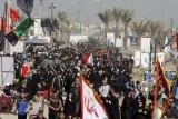 العراق: أسعار الاتصالات مع إيران للنصف ومليون فيزا لمواطنيها