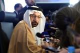 الفالح: السعودية لا تنوي فرض حظر نفطي على المستهلكين الغربيين