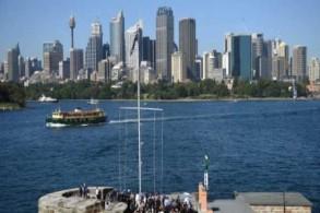 أستراليا سادس دولة تصادق على اتفاقية