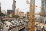 تباطؤ في سوق العقارات والشقق في بيروت