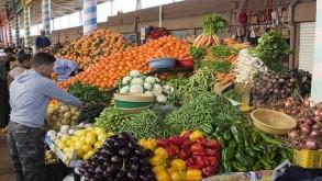ارتفاع معدل التضخم في مصر بسبب جنون أسعار الخضروات