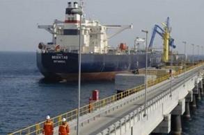 العراق يستأنف تصدير نفط كركوك عبر ميناء جيهان التركي