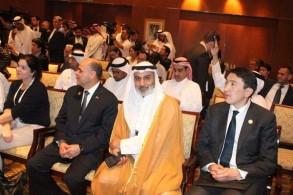 محافظ الكويت لدى أوبك ومدير البحوث التسويقية في مؤسسة البترول الكويتية هيثم الغيص