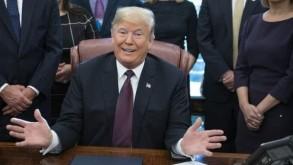 ترامب يعزز الآمال بانفراج الأزمة التجارية مع الصين