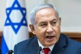 نتانياهو يحاول إنقاذ ائتلافه الحكومي غداة استقالة ليبرمان