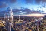 بريطانيا تطلق مشروع بناء أطول برج في لندن