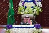 الملك سلمان: نعتز بجهود رجال القضاء في أداء الأمانة