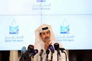 وزير الدولة القطري لشؤون الطاقة سعد الكعبي