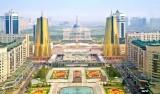 كازاخستان تنوّع اقتصادها وتخفض اعتمادها على النفط والطاقة