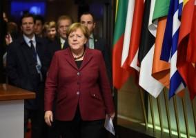 قادة الإتحاد الاوروبي يتوافقون على موازنة لمنطقة اليورو