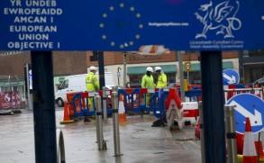 ويلز مستفيدة من الدعم المالي الأوروبي