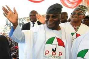 مرشح المعارضة للرئاسة في نيجيريا يتعهد إصلاح شركة النفط الوطنية