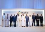 محمد بن راشد: أبوظبي عاصمة الطاقة المستدامة والتنمية