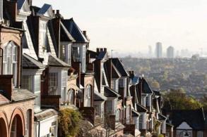 بعض المناطق الراقية في العاصمة البريطانية سجلت هبوطاً كبيراً في أسعار عقاراتها