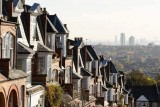 هبوط أسعار العقارات في المناطق الراقية من بريطانيا