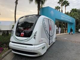 تجارب الإمارات في الربط بين النقل المريح والسعادة تشدّ الانظار اليها