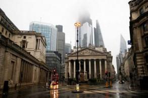 بنك انجلترا... اكتسبت لندن تفوقها المالي الدولي في وقت ما في القرن الثامن عشر
