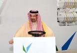 وزير الطاقة السعودي: زيارة ولي العهد للصين ستُعزز التعاون
