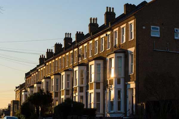 شهد وسط لندن أشد الهبوطات في أسعار العقارات تليها بلديات في بقية أنحاء العاصمة