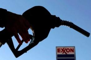 تقود شركة إكسون موبيل شركات النفط في الإنفاق على حملات العلامات التجارية مما يوحي بأنها تدعم اتخاذ إجراءات ضد تغير المناخ