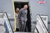 الأمير تشارلز في كوبا في زيارة ملكية غير مسبوقة