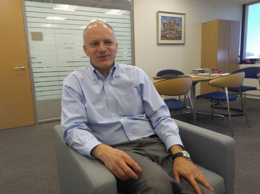 مدير منطقة أميركا اللاتينية في صندوق النقد الدولي أليخاندرو فيرنر
