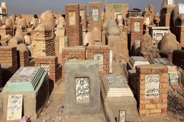 لم تعد المقابر في مصر في متناول جميع الطبقات