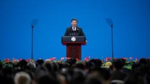الرئيس الصيني يؤكد عدم وجود صراع حضارات وسط الخلاف التجاري مع واشنطن