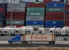 حرب تجارية واضحة المعالم بين بكين وواشنطن
