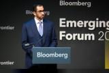 سلطان الجابر: الهجوم على ناقلة واحدة يمثل اعتداء على المجتمع الدولي