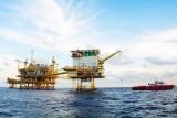 تدشين أكبر منصة بحرية ثابتة لحقول النفط في الإمارات