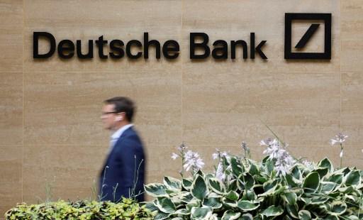 دويتشه بنك يبدأ تنفيذ خطته لخفض 18 ألف وظيفة عالميا