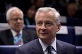 وزراء مالية مجموعة السبع يبحثون مسألة الضرائب على شركات الإنترنت