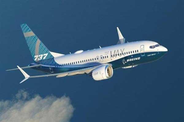 شركة بوينغ تسجّل أعلى خسارة في ربع واحد نتيجة أزمة طائرات