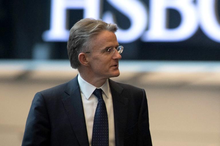 بنك إتش.إس.بي.سي البريطاني سيلغي 4 آلاف وظيفة