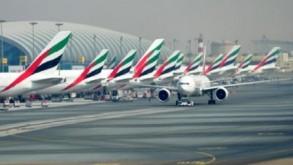 شركات طيران إماراتية تعلن إلغاء رحلاتها من وإلى هونغ كونغ